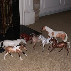 Other - Breyer horses
